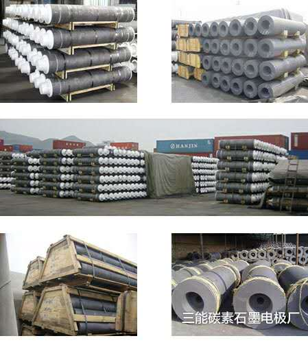 UHP500 graphite electrode price