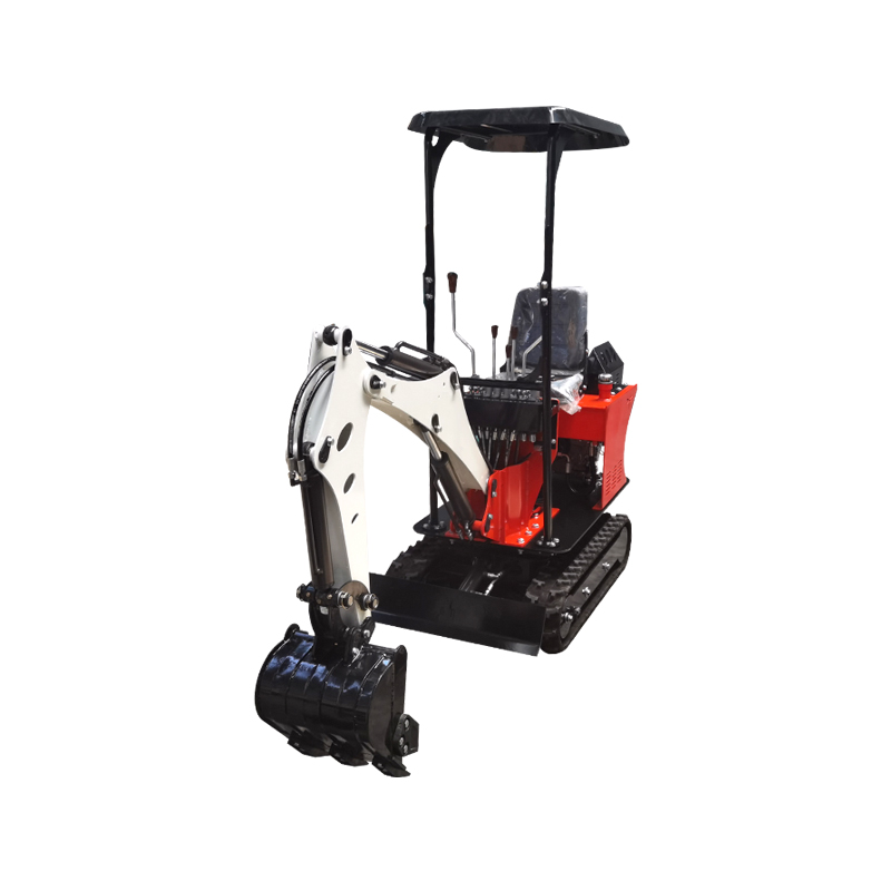 hydraulic mini digging machine 08 mini excavator with accessories