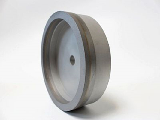 Metal diamond cup wheel for PCD tools Superfinish Grinding