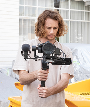 ZHIYUN Unveils Best Gimbal Discounts for 2020 Amazon Prime Day