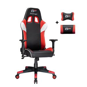 VICTORAGE Alpha Series Ergonomic Design Gaming Chair(Red)