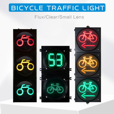 The Advantages of LED Traffic Lights