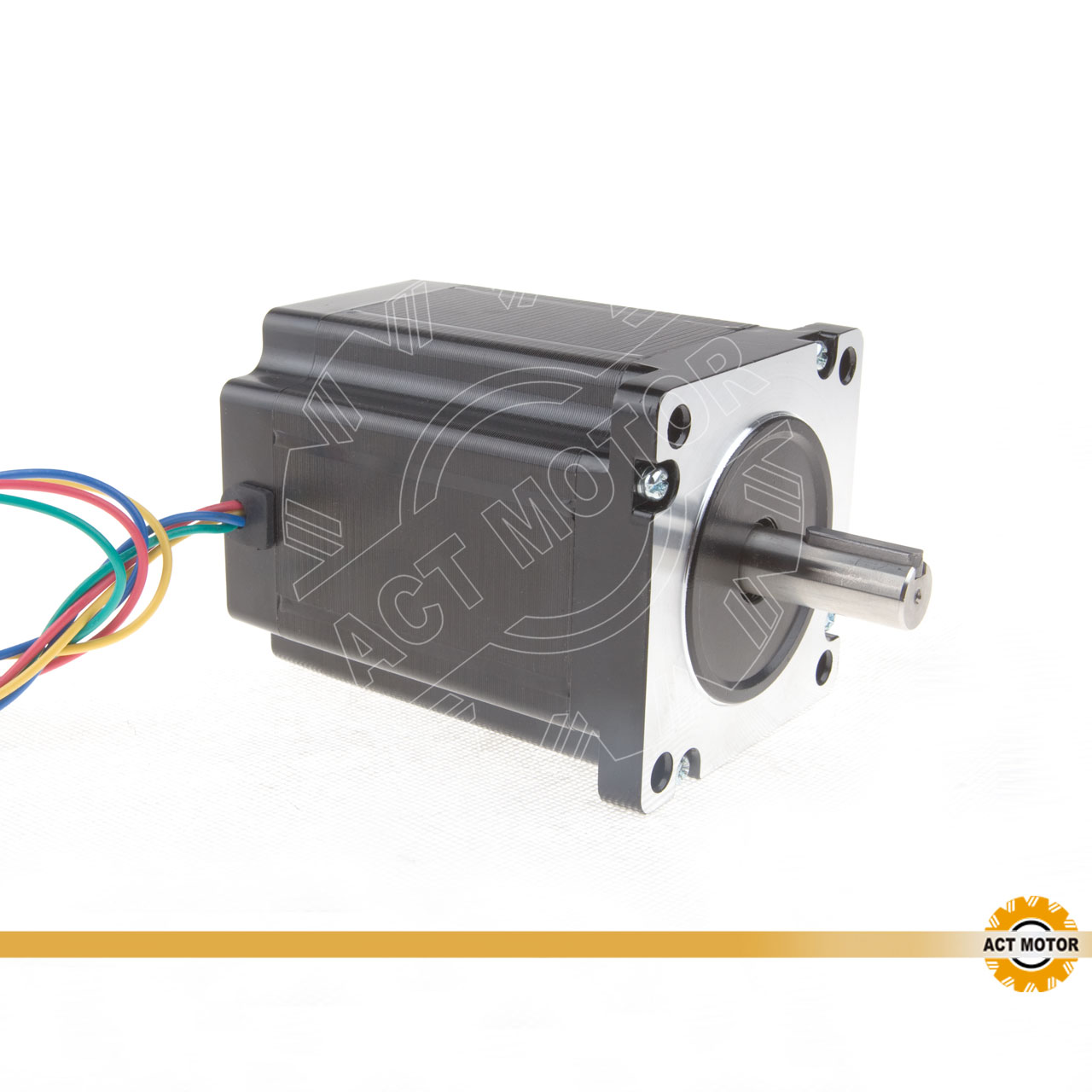 Two-Phase, Four-Phase Hybrid Stepper Motor 17HS3410-02
