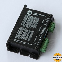 Two-Phase, Four-Phase Hybrid Stepper Motor Driver  DM420