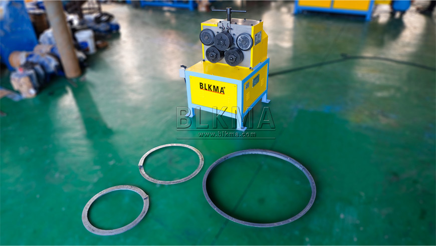 Auto Duct Production Line