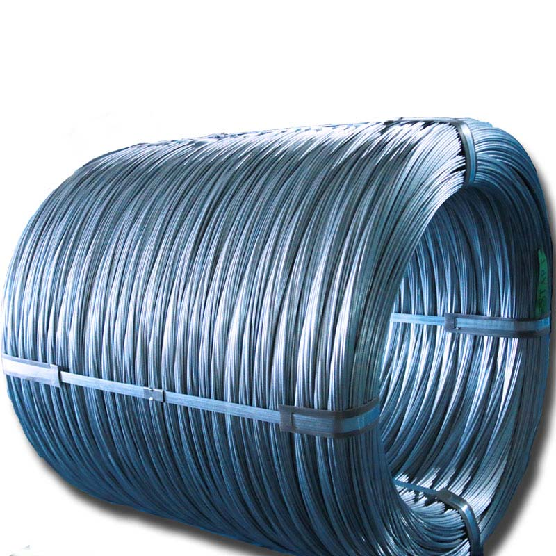 Hot-Dipped Galvanzied Wire