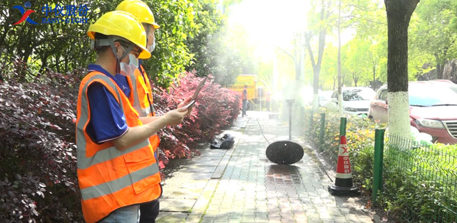 Easysight Reliable Pipeline Cleaning/Inspection/Rehabilitation Equipment