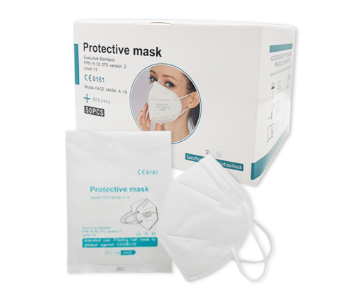 FFP2 Protective Face Mask