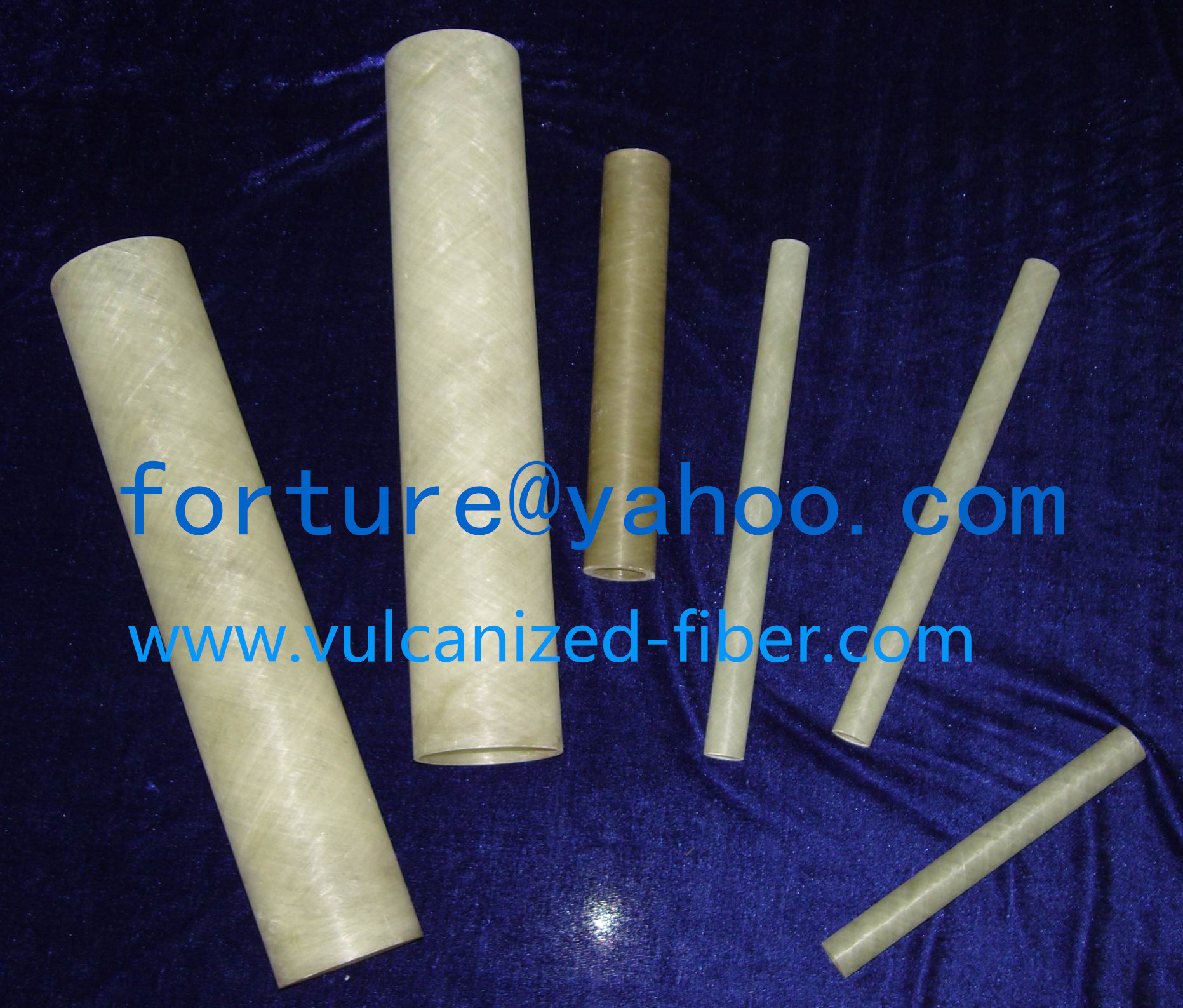Filament wound tube/epoxy glass filament wound tube/fuse tube