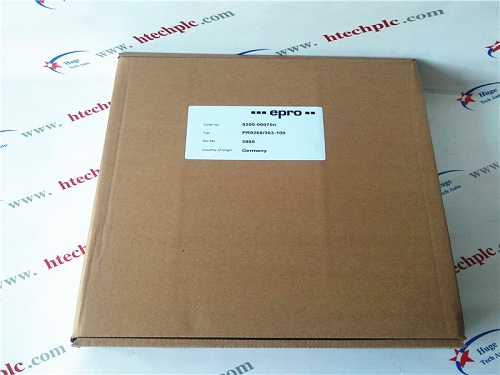 EPRO SDM 010 Monitor New Original Sealed