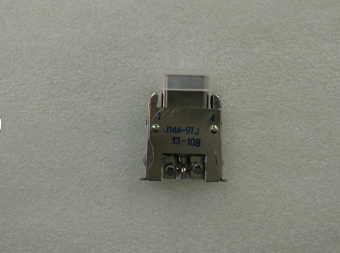 J14 series electrical connector