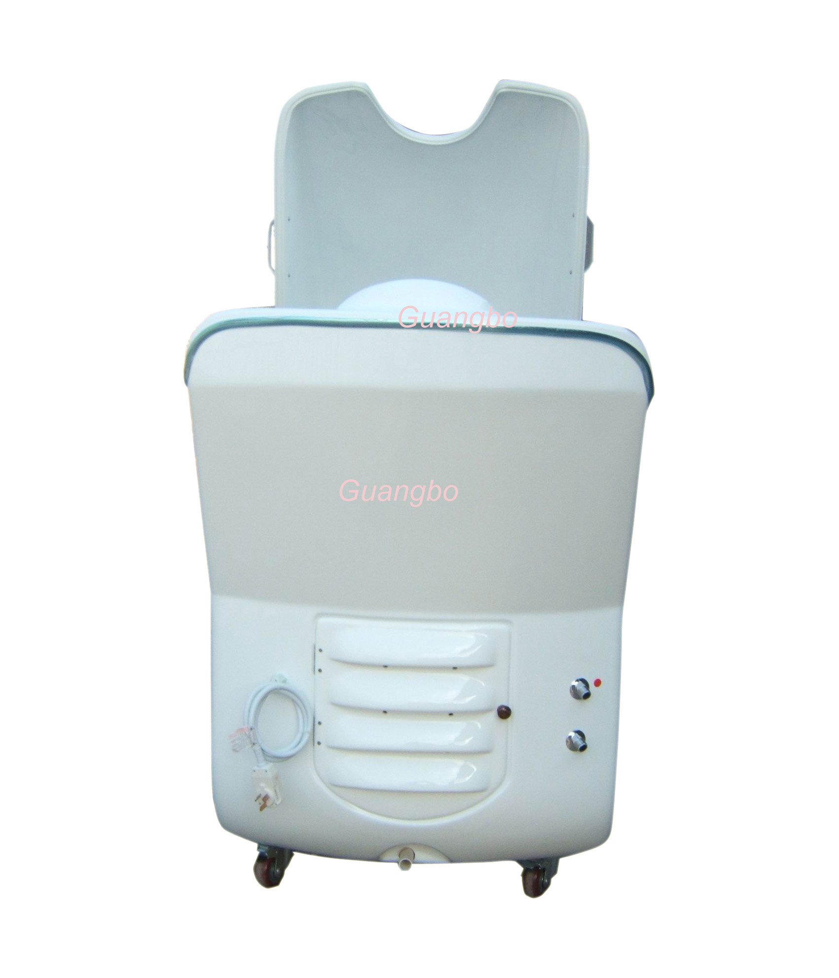 Ozone Therapy Spa Capsule GM1022/Beauty Supplies/Personal Care