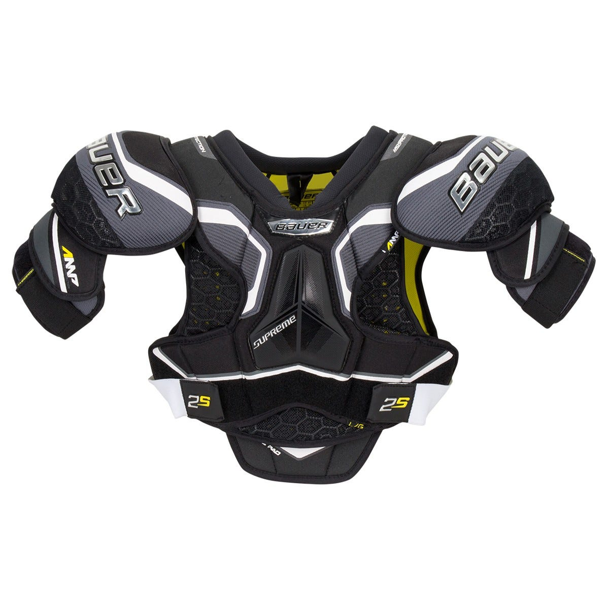 Bauer Supreme 2S Junior Hockey Shoulder Pads