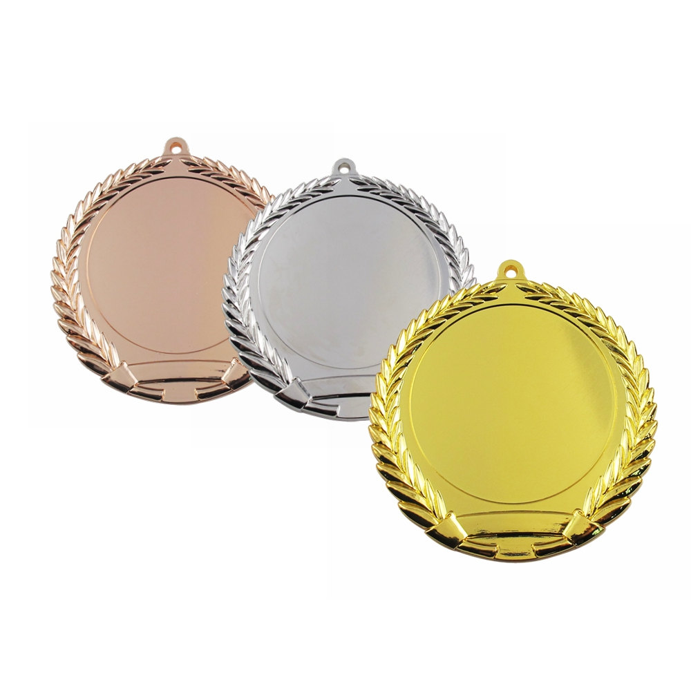 Blank Medals