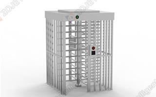 Full Height Turnstiles