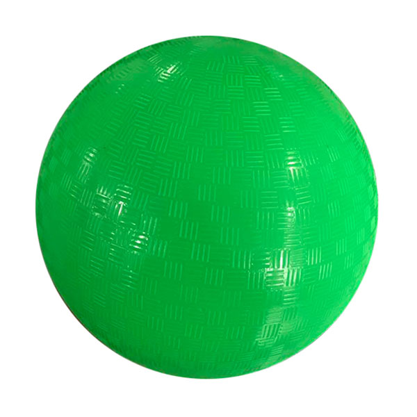 PVC Outdoor 9 Toys Dodgeball Playground Ball