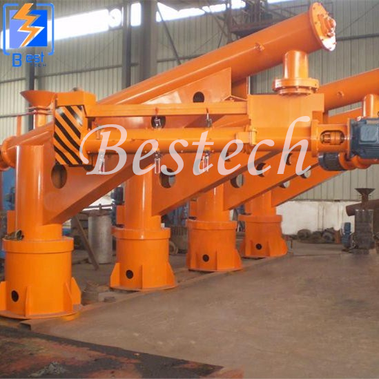 Double Arm Resin Sand Mixer