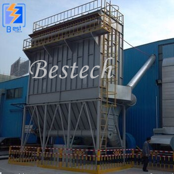 Bag Filter Dust Collector for Industrial Furnace