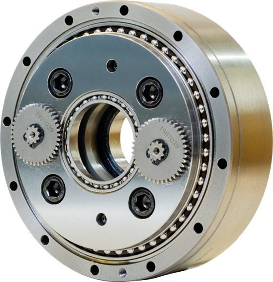 CRV-C Series Reducer