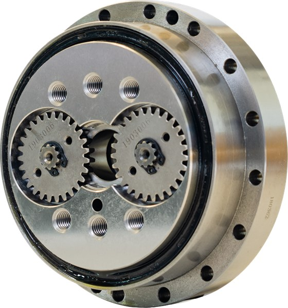CRV-E Series Reducer