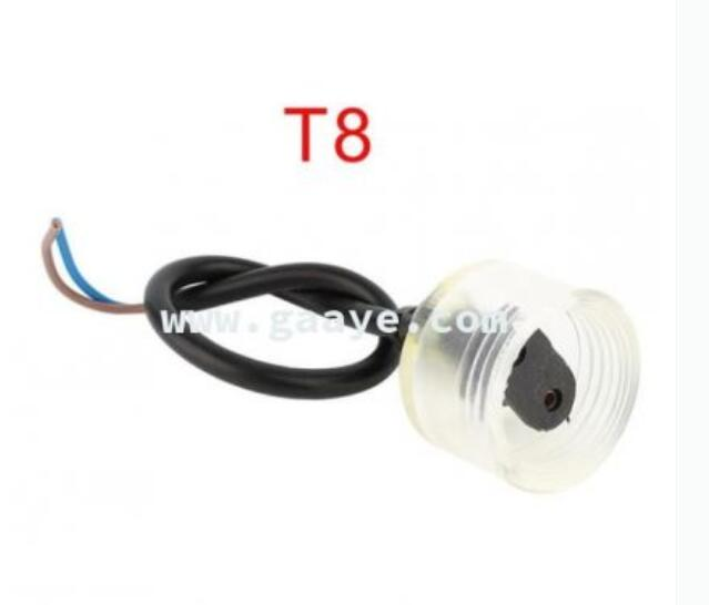 T8 G13 IP65 waterproof lampholder for Refrigerator Freezer