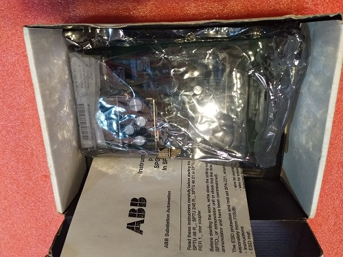 ABB SPDSI22 Digital Input Module New Original Sealed