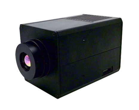 Online Temperature Measurement Thermal Imager