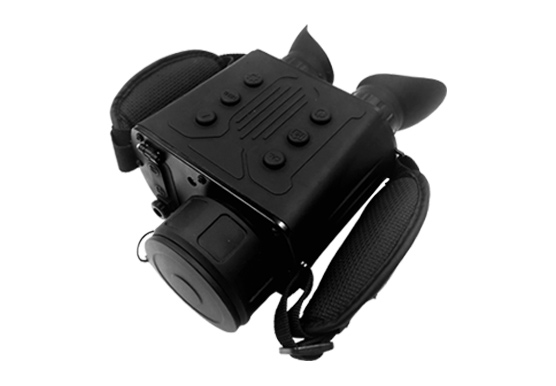 Wolf30 /Wolf60 Thermal Imaging Binocular