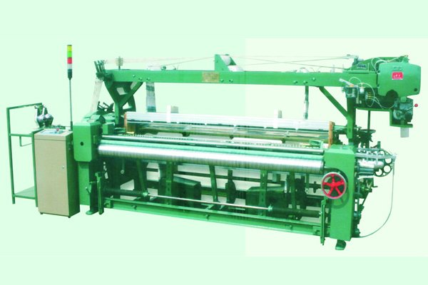 Low Speed Rapier Loom