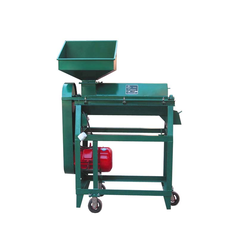 Grain Seeds Dehulling Machine