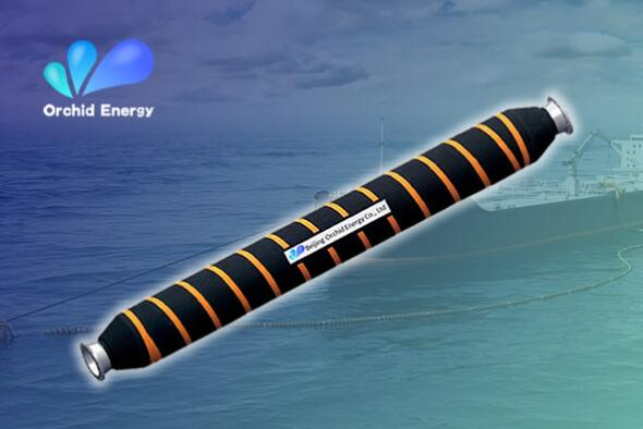 Offshore Folating hoses and Submarine hose type complied with GMPHOM2009 with BV & DNV-GL for FPSO.