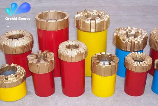 Drilling bits manufacturer,PDC bits,Rock bits,Core bits,Tricone bits for drilling services with API.