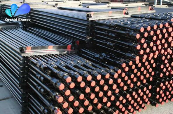 API 11B Sucker rod,polish rod,sucker rod centralizer,sucker rod coupling for oil pumping out