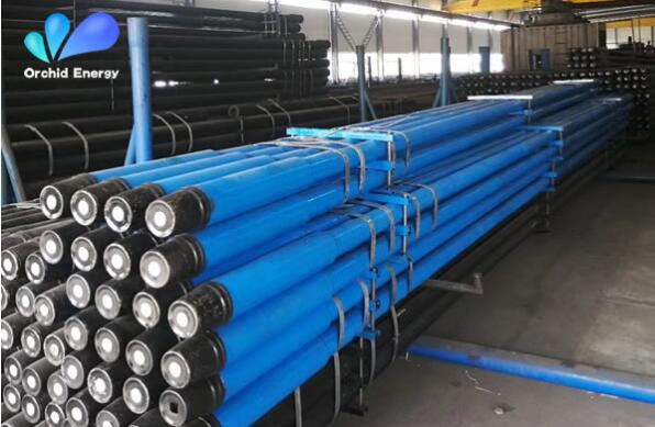 API 5DP drill pipe,HWDP,Grade E75,X95 ,G105,S135 with different hardbanding ARNCO150XT and coating TC2000.