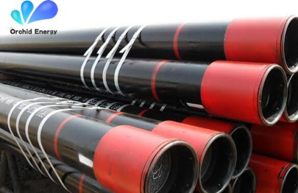 API 5CT casing tubing pipe for OCTG projects
