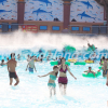 Water Park Equipment Tsunami Wave Pool