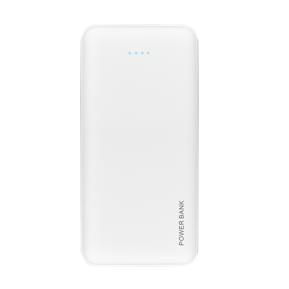 20000mah Best Portable Power Banks Wholesale Powerbank Fast Charging Smart Output Power Bank 20000mAh