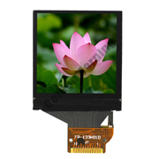 GoldenMorning Graphic 240 x 240 Colorful SPI ST7789 1.3 Inch Panel LCD TFT Display