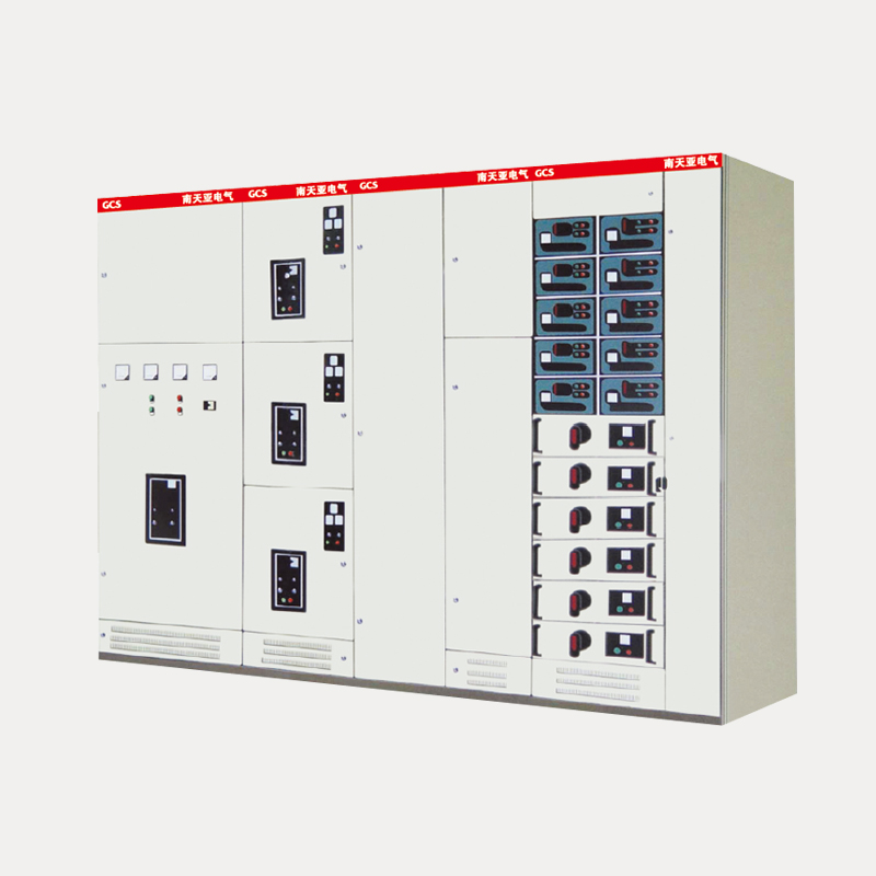 GGD1 Low-voltage Fixed Switchgear