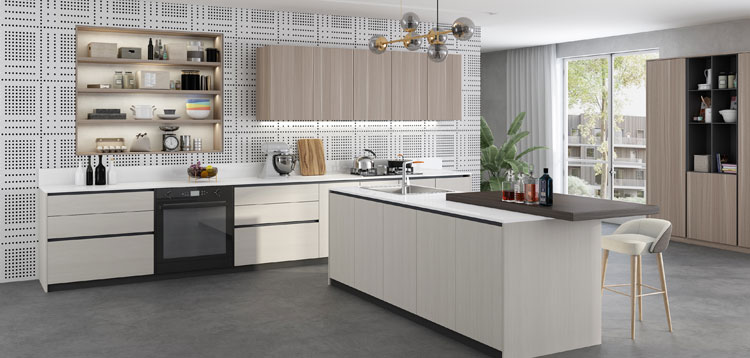 Valencia Kitchen Cabinet