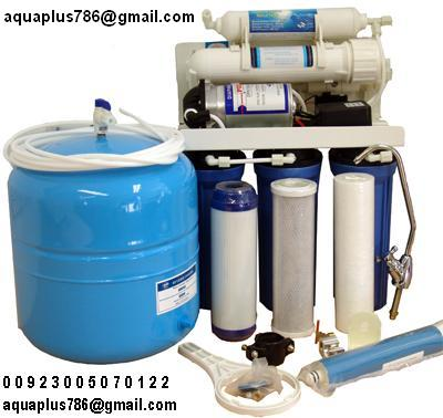 Pakistan RO Plants Manufacturer- Aqua Plus - 03005070122