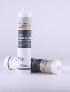 High Performance Silicone Adhesive/Sealant - 2402W