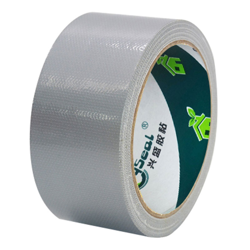 DUCT TAPE, CLOTH TAPE