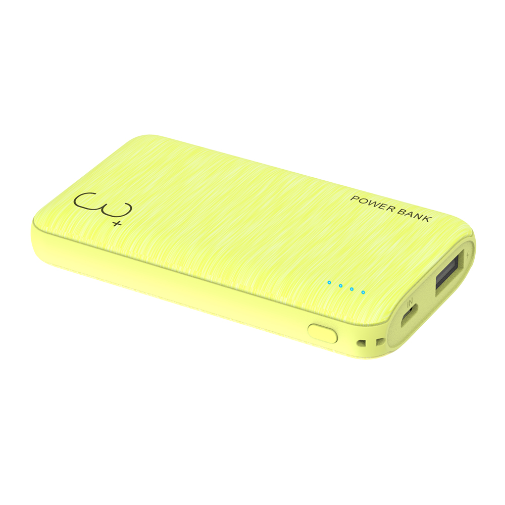 factory selling the new mini power bank 3000mah,Promotional Gift Power Bank