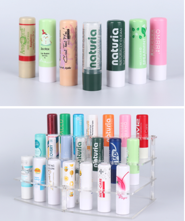 Lipstick Tube & lippie tube