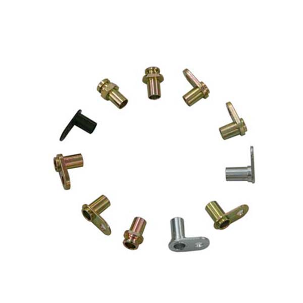 Hydraulic Brake Hose Fittings