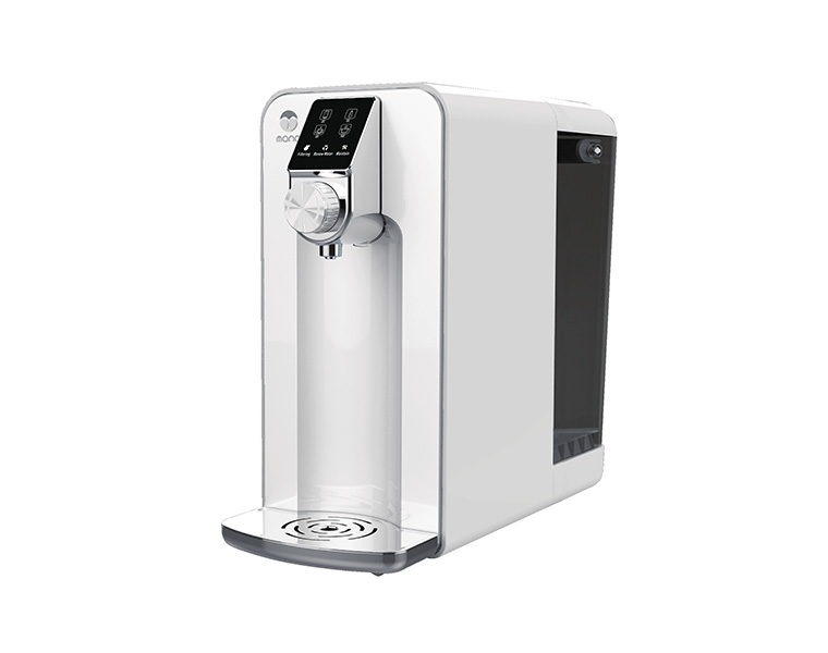 Zero Install Tabletop Water Cooler MN-BRT01C