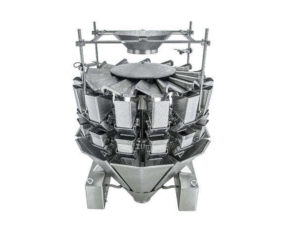 Noodle Product Multihead Weigher