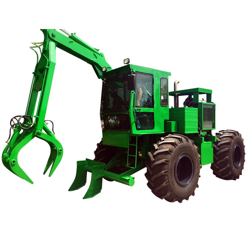 Sub-tropical special sugar cane loader factory direct supply