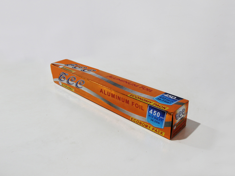 Heavy Duty Aluminum Foil Is Widely Used